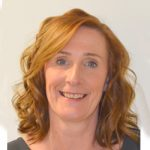 Photo of Dr Nicola Calthorpe